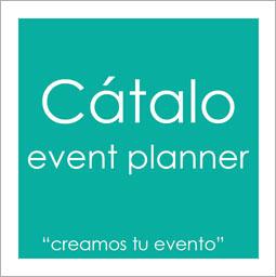 Catalo Event Planner